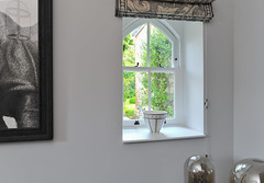 Small Sash Window