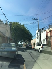 Centro histórico Monterrey