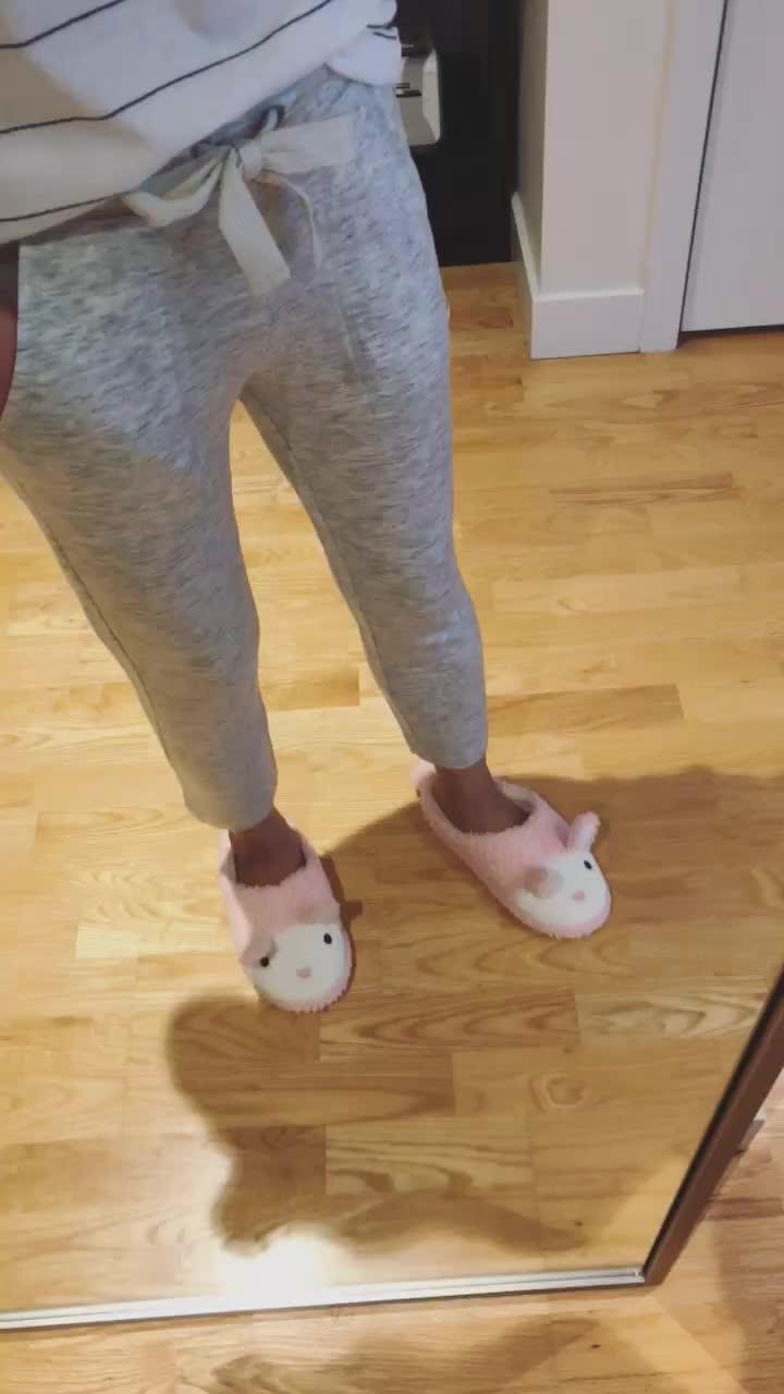 Lou & Grey Zen Bounce Upstate Sweatpants, size XSP