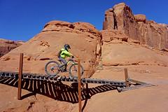 Lone Mesa, Moab