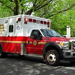 PFD Medic 38