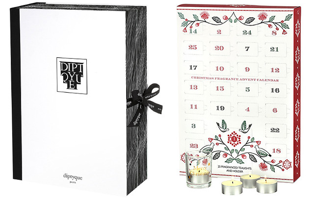 Candle Advent Calendars 2017 | www.rachelphipps.com @rachelphipps