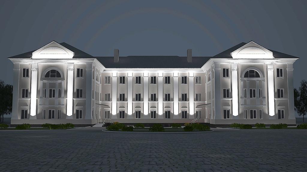 4 Це буде третій в Україні паліативний центр