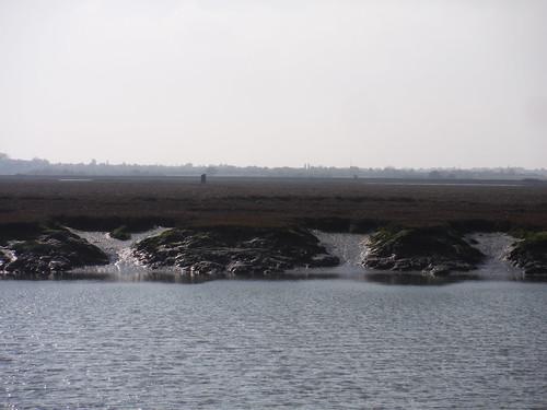 Bridgemarsh Island