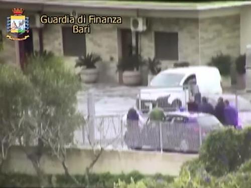 operazione mitica. 9 arresti