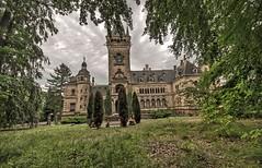 Castle Hummelshain