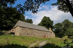 La Grange de la Chartreuse de Bonnefoy