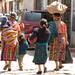 women in Zunil