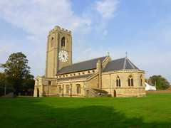 St. Michael's, Coningsby