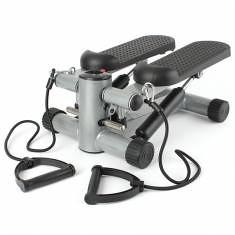Household Aerobic Fitness Mini Mute Stair Air Stepper Climber Sport Equipment Multifunctional Training Machine (1022125) #Banggood