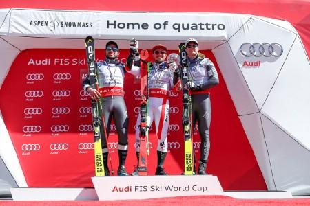 Světový pohár mužů: i muži s problémy, slalom vrcholem?