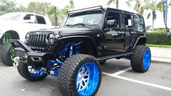 Jeep Wrangler Mild2Wild