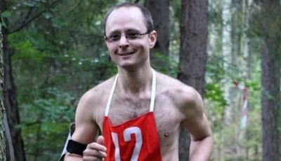 Starobělské Lurdy: Nadšenec poběží v Bělském lese 24 hodinovku