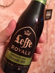 Leffe Royale IPA