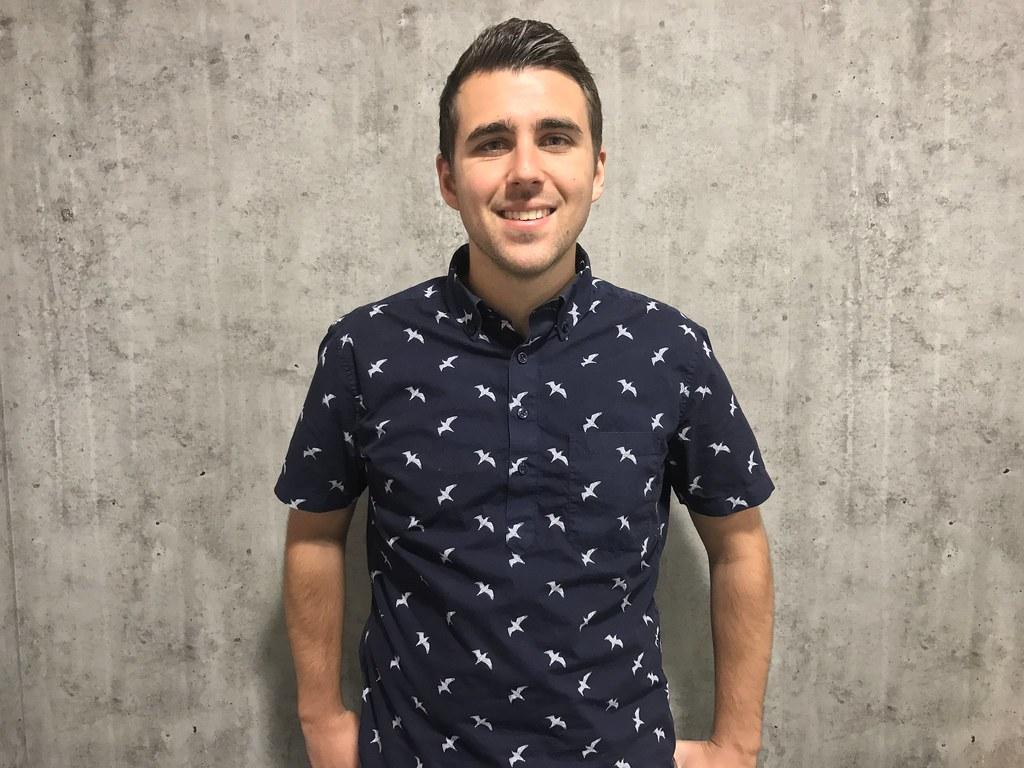 Houzzer Profile: Jason Siders, Assistant Buyer