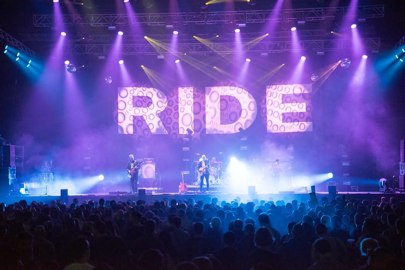 Ride - BIME 2017