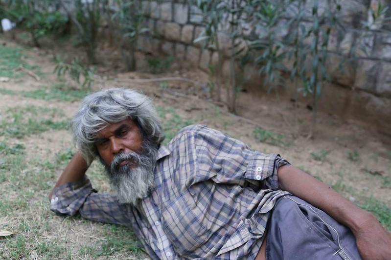 Mission Delhi - Dev Kumar, Near Malai Mandir