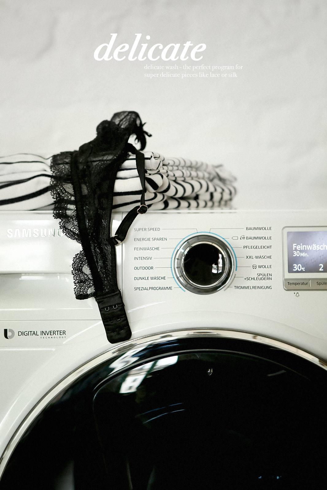 samsung addwash waschmaschine washing machine how to wash laundry wäsche tipps modeblog modeblogger ricarda schernus cats & dogs blog düsseldorf 4