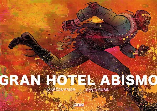 Gran Hotel Abismo 000