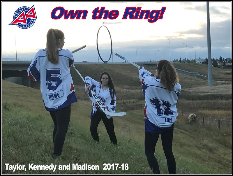 Own the Ring 4