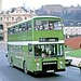 Maidstone & District: 5310 (FBF128T) in Military Road, Chatham