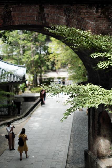 bokeh@Nanzenji, Kyoto 4