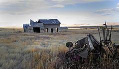 Rural Decay Alberta.