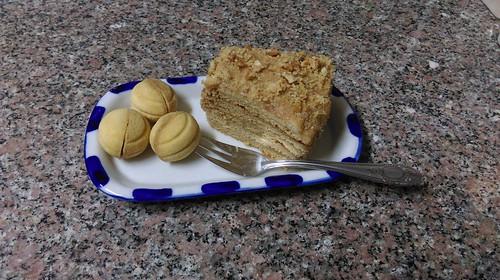 Caucasian desserts