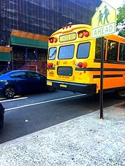 2014 Bluebird Vision, Academy Bus Co. Bus#430, Air Brakes, Air Ride, Radio And AC.