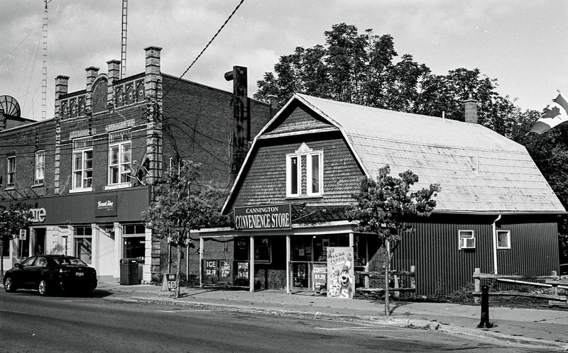 Cannington Convenience Store
