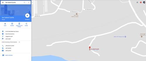GoogleMap lies