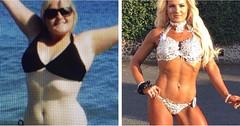 Instagram Bikini Competitor Weight Loss