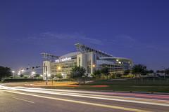 NRG Stadium - Reliant Stadium