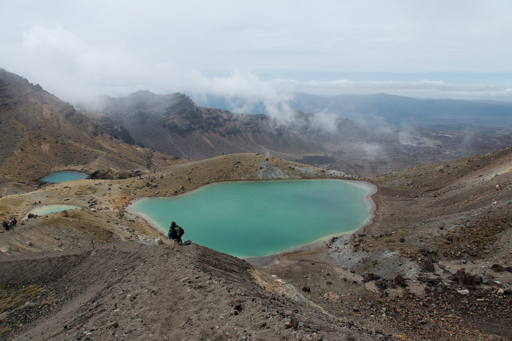 Hotels Near Tongariro National Park