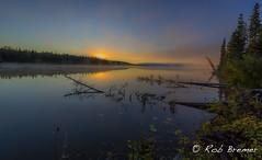 Canada British Columbia Sprout Lake