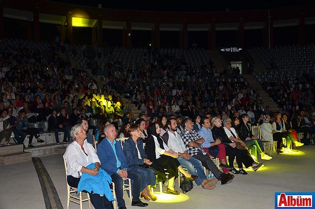 Erol Evgin konser -3