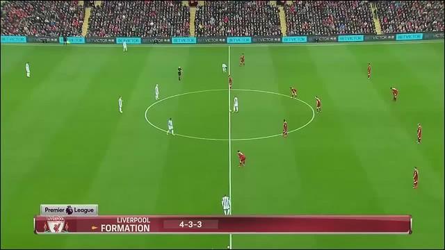 Liverpool vs Huddersfield Town 3-0 — Highlights & All Goals — 28-10-2017 -HD-
