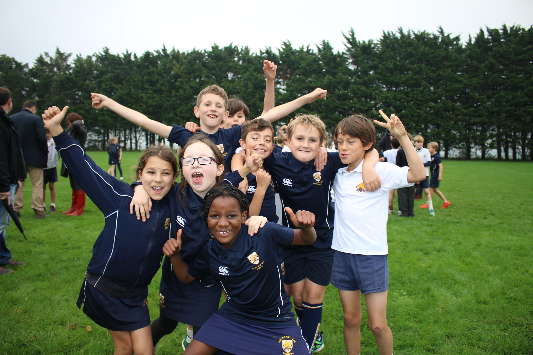 Inter-Schools Cross Country