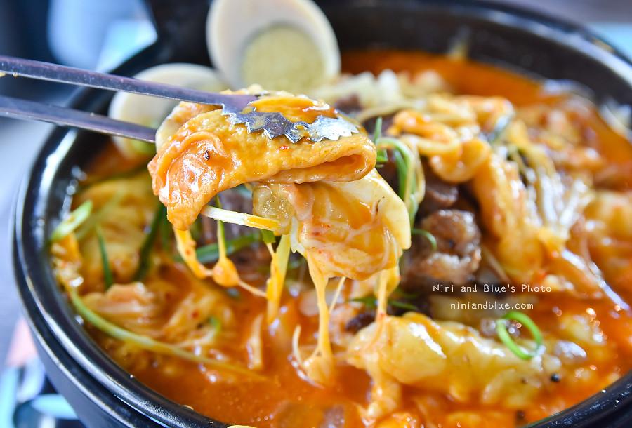 員林美食O八韓食 式料理35