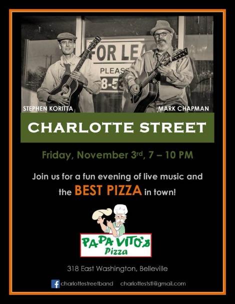 Charlotte Street 11-3-17