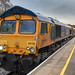 Class 66 66735 GBRf_A230035