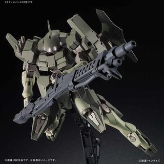 這就是我們的...戰爭!HGBF 1/144《鋼彈創鬥者 對戰風雲錄》強襲型GN-X(ストライカージンクス)