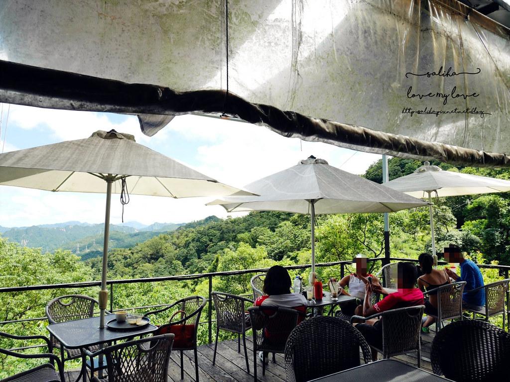 石碇景觀咖啡廳推薦海倫咖啡 (7)