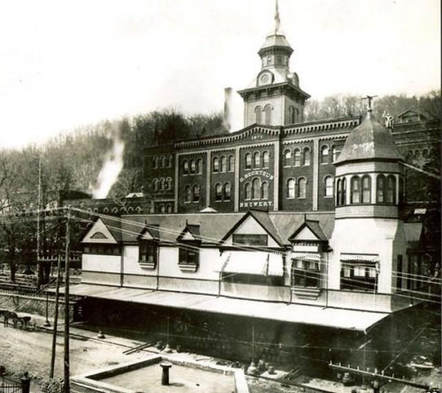 george-bechtel-brewery