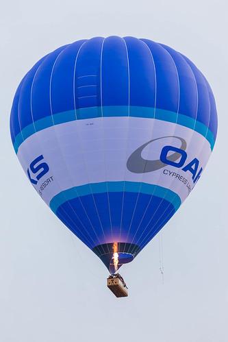 Hunter Valley Balloon Fiesta 20