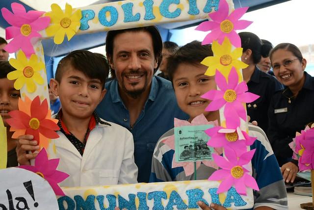 Centro de Atención Ciudadana en Aguaray