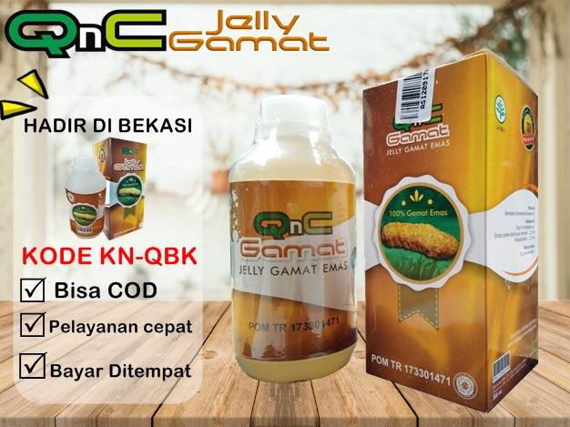 Apotik Yang Menjual Qnc Jelly Gamat Di Bekasi