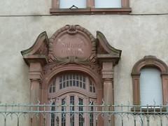 Portal(2) - Photo of Diemeringen