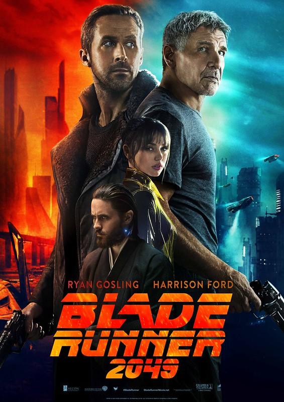 Blade Runner 2049 - Poster 4