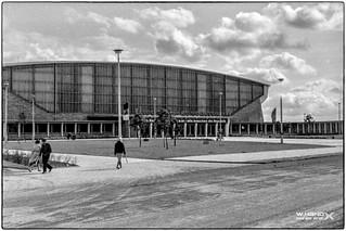 Sport-und Kongreßhalle Schwerin 1964